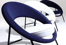 Fauteuil / Découvrez notre sélection de fauteuils pour un intérieur contemporain.  Retrouvez-nous sur luniversinterieur.com  #fauteuil #design #fauteuildesign #fauteuilmoderne