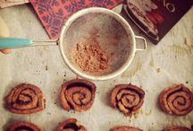 My kitchen diary pics / http://signorinasblog.blogspot.hu
