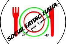 Social Eating Italia / eccoci....News indipendenti sul #socialeating #homerestaurant in Italia. Per collaborazioni potete contattarci sul canale google: socialeatingitalia@gmail.com