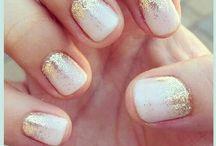 Nails / by Amanda Steele