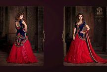Ambika Ecos Indian ethnic designer wear