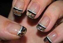 Hair, nails, ect.