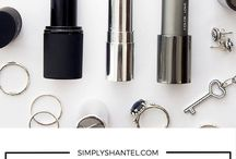 Shopping   Beauty / Toronto + Chicago based blog, SimplyShantel is sharing the best beauty product inspiration for your next shopping trip and where to buy!
