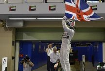 Formule 1 / Formule 1 2015/ 2016