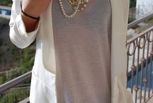 How to Wear Your Pearls / by Prized Pearls
