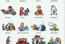 német gyakorlólapok