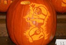 Halloween  / by Lauren Webb