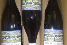 Serras del Priorat 2013 en botella