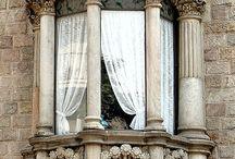 Detalles Arquitectónicos  / by Jessica junco