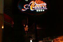 ateera Restaurant & cafe Puncak