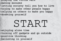 Самосовершенствование