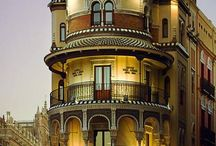 We love Seville