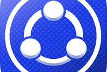 share it apk for pc / Every one wants to reduce the time period for sharing audio,videos,photos no one want to wast time for sharing the media files are any other files. previously usb connection is only the way to transfer files later some advanced technology developed which help to transfer media files with out usb connection leads to wireless file transfer technology (Bluetooth). But Bluetooth takes alot of time to transfer files form one bluetooth enable device to another bluetooth enable device.