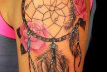 Tattoos / Great tattoos I love