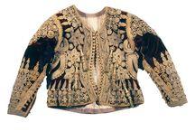 vêtements algeriens