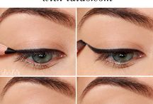 Eyelash extension / Natural eyelash - mink