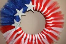 Holidays {4th Of July} / by Hope Bynum-Mckinnis