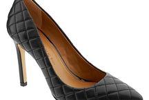 Shoes: Heels, Tennis, Sandals, General Works of Art.....