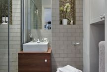 Ideas - Bathrooms
