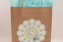 recycle gift bags