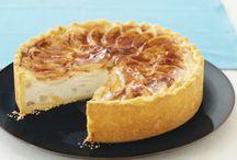 Say Cheese! / Cheesecake goodness!