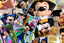 MoUsE ManiA / All things Disney / by Heidi LaChance