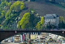 Lesser Known Germany / There are many famous towns in Germany. For every one of those, there are 100 towns that you have not heard of. These have been some of the most interesting places we have been.