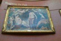 Myth and Art