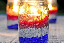 Fourth of July   Occasions / Celebrating the birthday of the U.S.A.