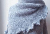 Knitting ♣