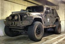 It's a Jeep thing......