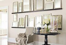 home decor and design