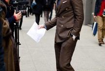 Men...how i like them to be styled! :* / by Dana Sotero