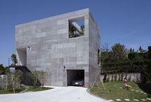 Bunker house