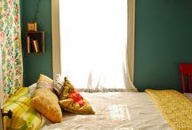 D. bedroom