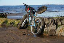 All About Mountain Bikes