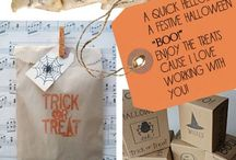 Office appreciation gift ideas / by Leeanna Yager-Delaney