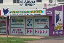 Bundaberg Adult Shop / Shop 4, 36 Princess Street, Bundaberg 4670