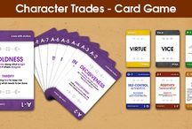 Character Traits for Children / Resources for character education, character curriculum, character building activities, character traits for kids, parenting, positive behavior, homeschooling, teaching, etc.  www.CharacterTrades.com