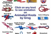 Knot & Rope Making