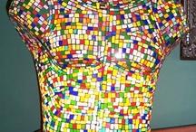 Torso Mosaic
