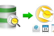 Recover & Convert OST Emails / A solution to recover corrupt OST emails with conversion of OST to PST/MSG/EML file format.