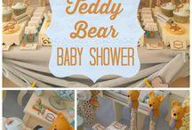 BABY SHOWER MAUDE