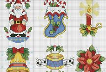 Cross Stitch Collection