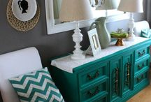 Home: Entryway inspiration / Ideas to decorate a home's entryway