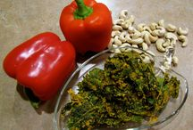 Healthy Recipes / Healthy High Raw Vegan Recipes with no added sugars. Little oil and salt. Mostly no gluten.