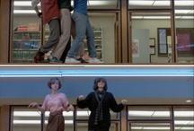 Movies I love / by Tara McQuesten Chow