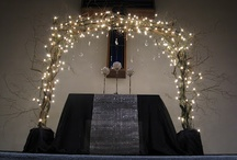 Warehouse Weddings / by The Wedding Zone