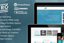 News/ Magazine WordPress