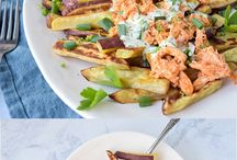 Whole30 Recipes / Delicious recipes that follow Whole30 guidelines for healthy eating.
